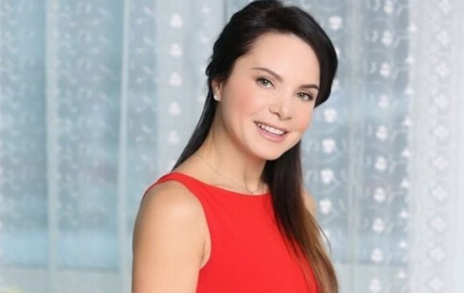 Счастье в глазах: Лилия Подкопаева в третий раз стала мамой (фото)