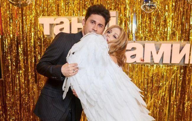 """Дан Балан высказался о романе с Кароль и """"Танцах со звездами 2020"""": только ради нее"""