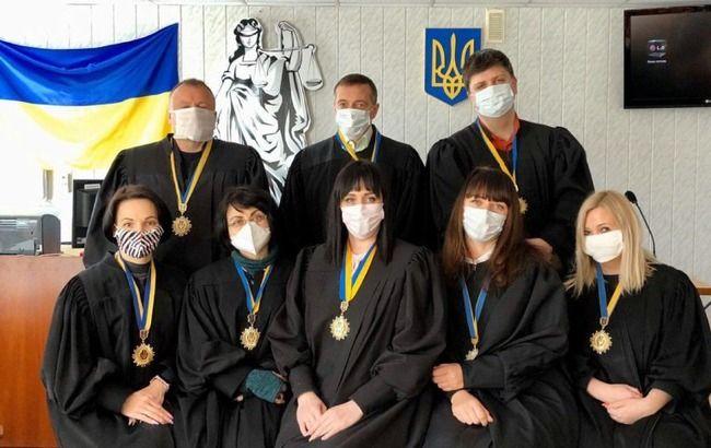 Вірусна повістка: як українські суди працюють під час карантину