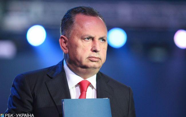 Суміш передвиборної програми Януковича і партії Путіна: що відомо про нову партію Колесникова