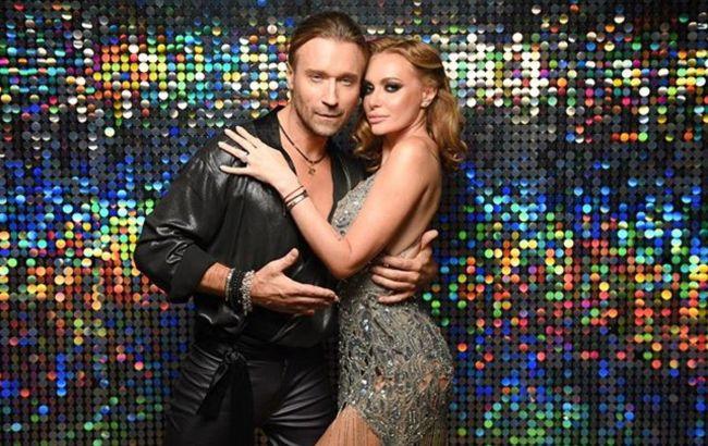 Жодного разу не пошкодувала: Слава з НеАнгелів зважилася на зізнання Виннику після Танців з зірками 2020