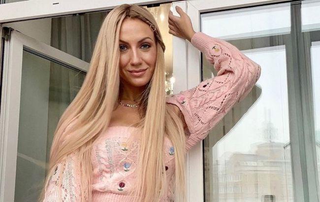 Леся Никитюк вызвала споры в сети бюджетным стильным луком: не каждый позволит