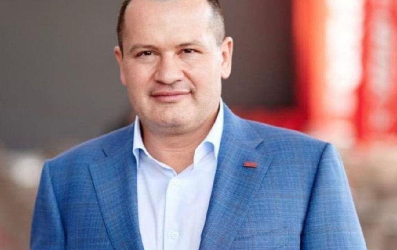 СНБО должен наложить санкции на Киву из-за поздравления Путину, — Палатный