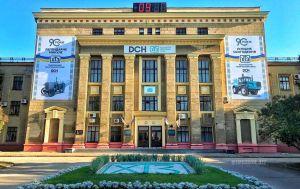 На ХТЗ Ярославського до 90-річчя заводу анонсували нові зразки техніки