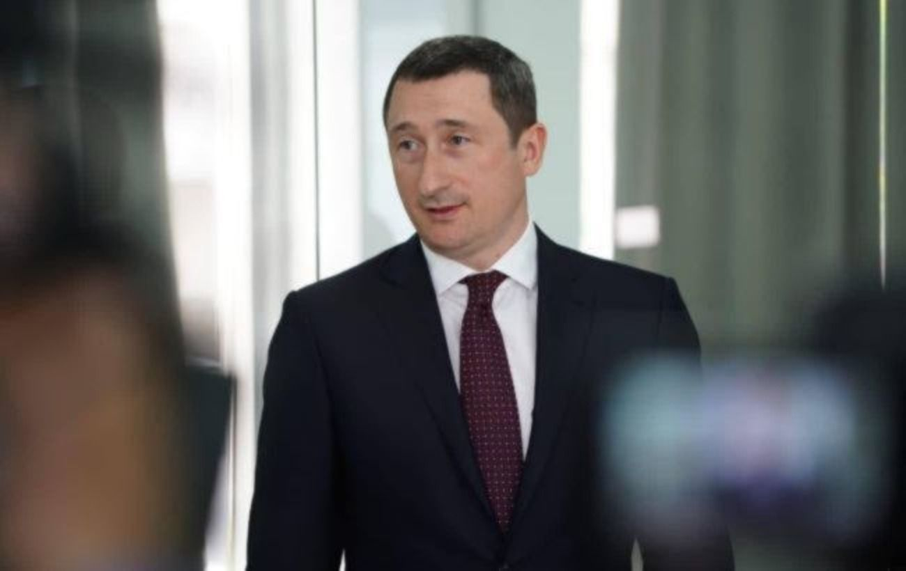 Рада рассмотрит законопроект об усилении ответственности за нарушения в строительной сфере, — Чернышов