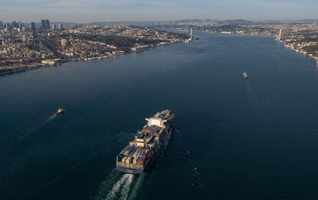 """Как повлияет новый канал в Турции на работу украинских портов — комментарии компании """"Евротерминал"""""""