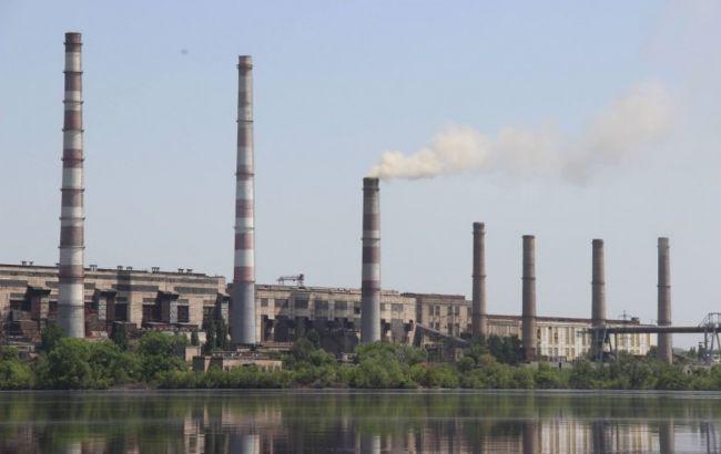 Отключение Приднепровской ТЭС не повлияло на энергоснабжение, ее заменили мощностями Криворожской станции