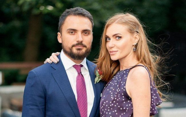 """Слава Каминская отдохнула в Одессе с экс-супругом и скрыла это: """"аура загадочности"""""""