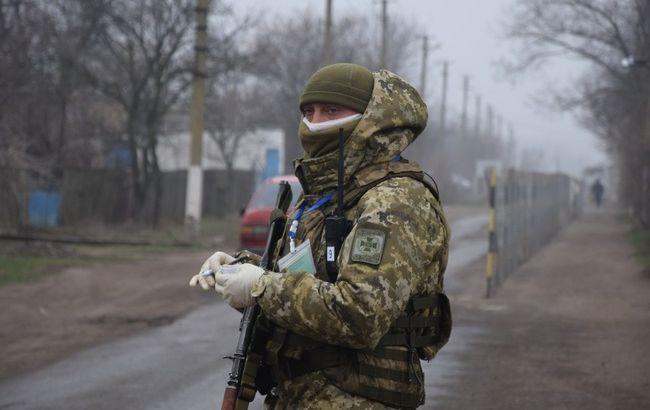 Санитарная блокада: как неподконтрольный Донбасс закрывают на карантин