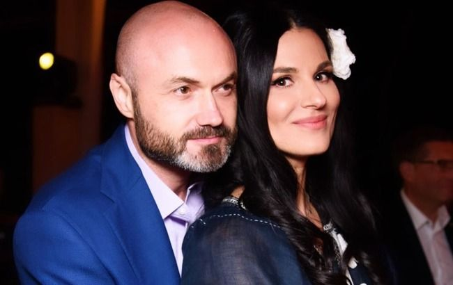 Настоящие чувства: Маша Ефросинина очаровала бесконечной романтикой с мужем