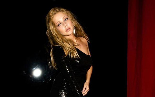 Томна Тіна Кароль у вбранні за 193 000 грн полонила чуттєвістю на Танцях з зірками 2020