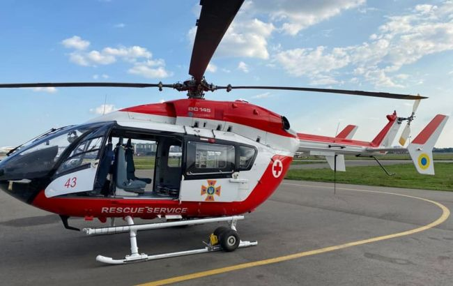 """По программе """"Большая стройка"""" в областных клинических больницах построят вертолетные площадки"""