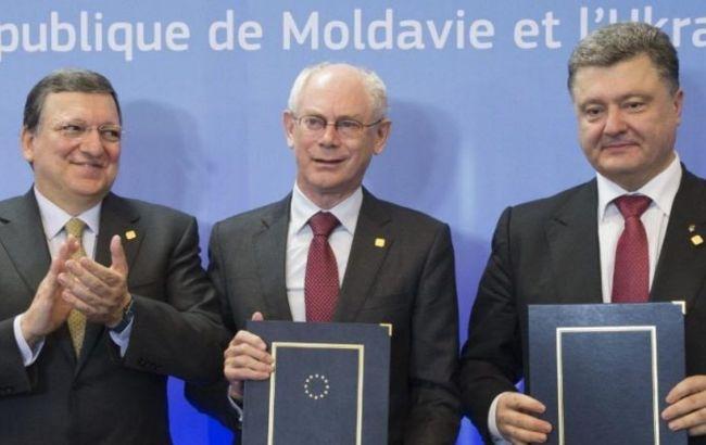 Порошенко про річницю старту Угоди про асоціацію з ЄС: документ, який змінив Україну