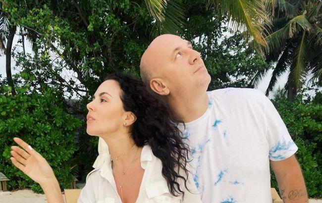 Засмагла Каменських зворушила зізнанням Потапу на Мальдівах: такий романтик