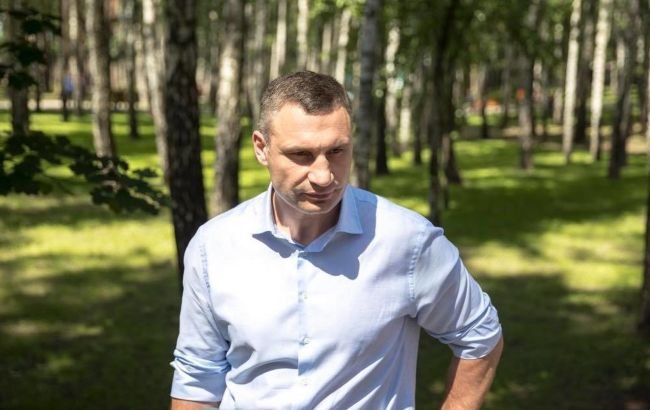 Более 50% киевлян снова выбрали бы Кличко мэром Киева, - опрос
