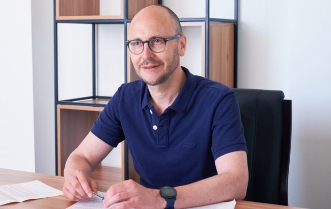 Сергій Гусовський: Нам потрібні рішучі реформи та розумні зміни
