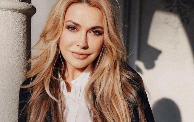 Ольга Сумська чесно висловилась про ритуали краси і інтимі з чоловіком: треба постаратися