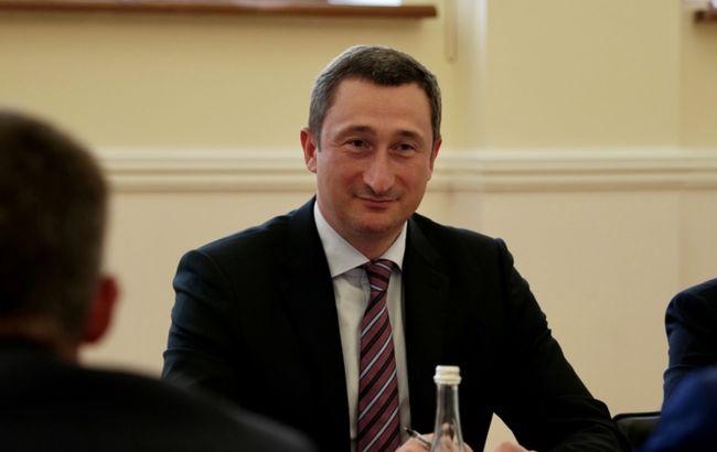 Чернышов обсудил с префектом Франции обмен опытом по внедрению института префектов