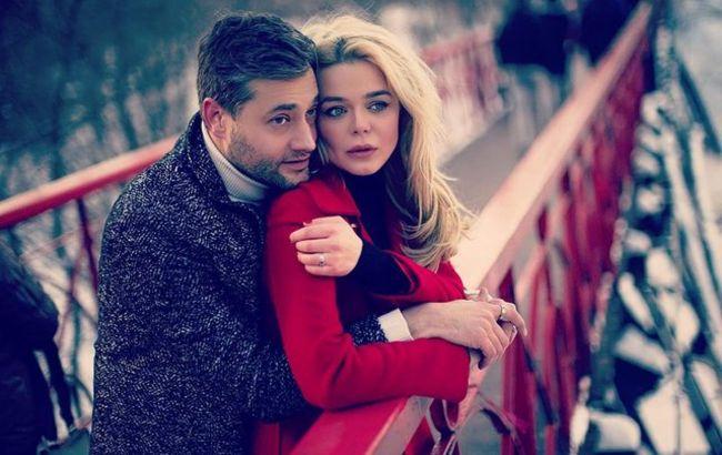Алина Гросу разоткровенничалась о романе с российским актером: был долгий путь
