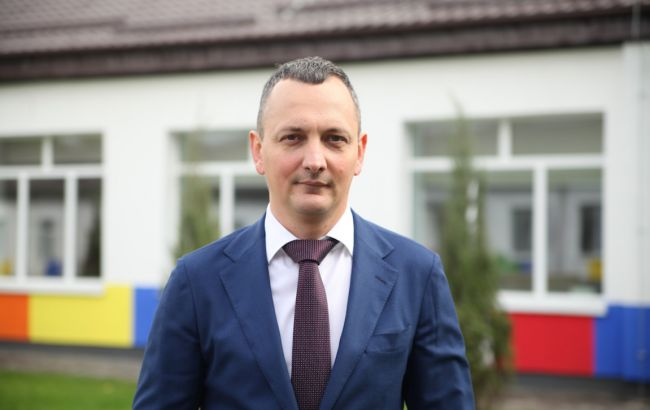 Юрій Голик: за 3,5 року в інфраструктуру Дніпропетровської області вкладено більше 1 млрд євро