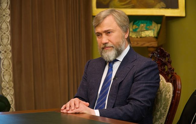 Новинський заявив про потенціал УПЦ у подоланні конфлікту на Донбасі
