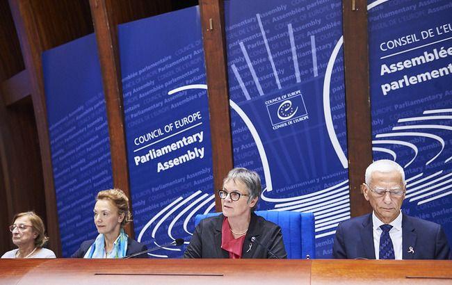 Гибкая дипломатия: почему Украина решила вернуться в ПАСЕ