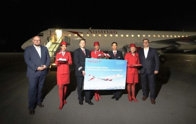Стало известно, что из аэропорта Днепра ушла крупная международная авиакомпания