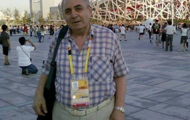 Скончался известный спортивный журналист