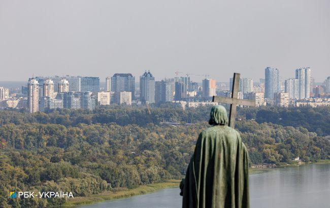 Кличко заявил, что Генплан должен быть в интересах киевлян, а не застройщиков и уволил разработчика