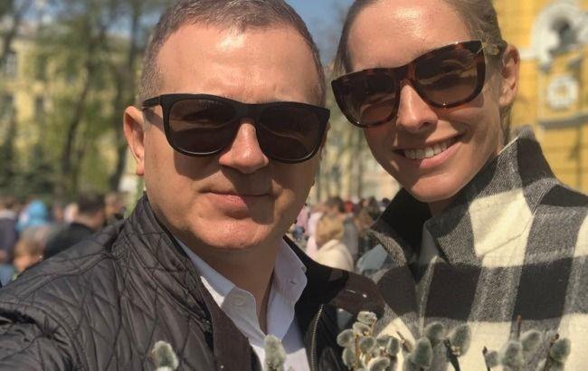 Осадча та Горбунов побували в унікальному місці на Київщині: якщо немає можливості їхати в Європу