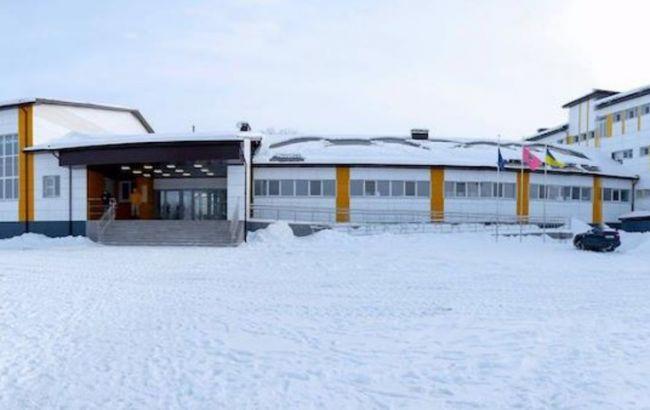 Голик: ДніпрОДА створила новий освітній простір у Магдалинівській школі