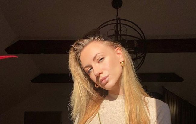 Леся Никитюк ошарашила неожиданным талантом и показала больше, чем следовало