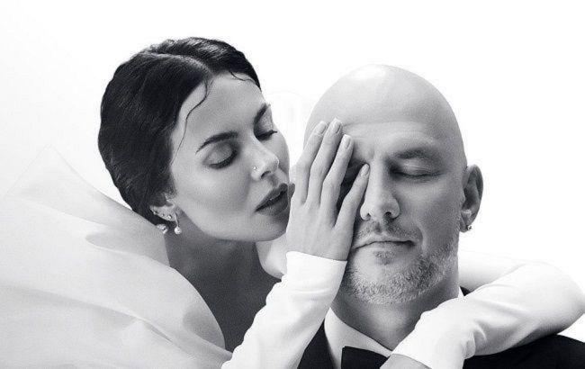 Это только начало: Потап рассказал о своих свадьбахс Каменских и показал фото