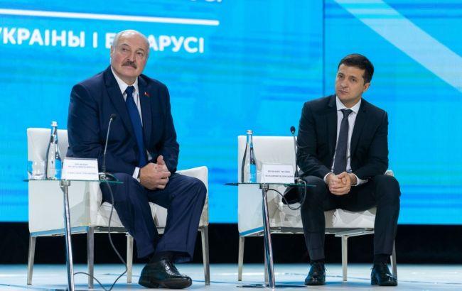 Поле для маневра: какую позицию займет Украина в отношении белорусского кризиса