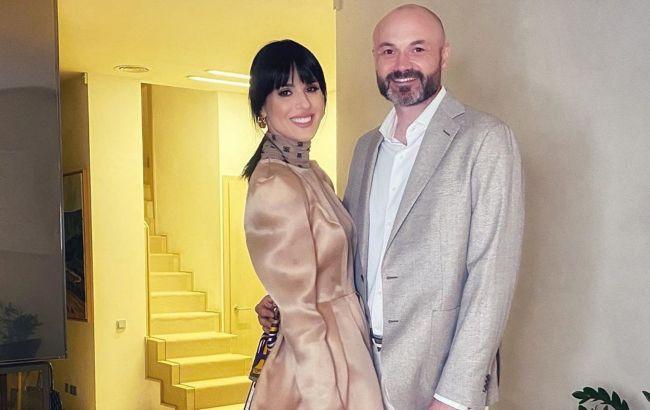 Маша Ефросинина с мужем потроллили Кухар с супругом: балерина отреагировала на пародию