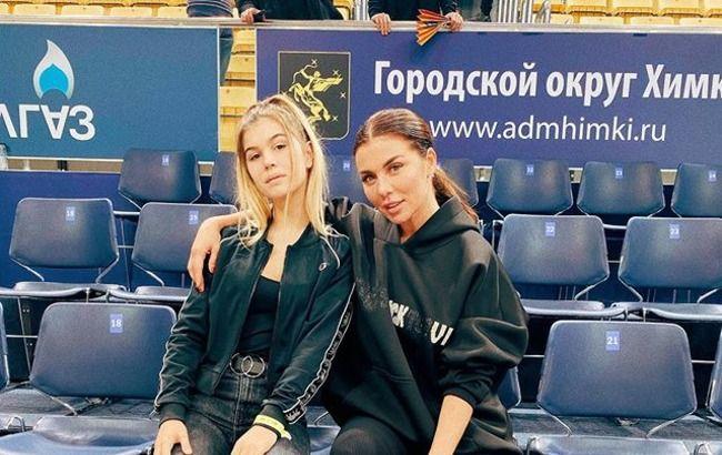 Отвратительно иметь такую маму: старшая дочь Седоковой обескуражила признанием