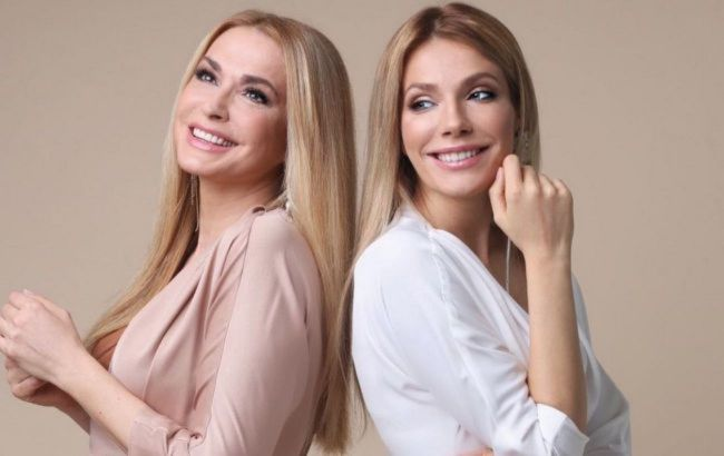 Невігласи! Сумська про критику через життя дочки в Росії та її шлюб з російським актором