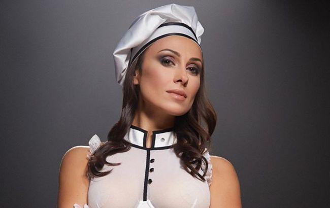 Экс-Nikita высказалась о конфликте Мейхер и Димопулос на Танцах со звездами 2020 и раскрыла тайны шоу