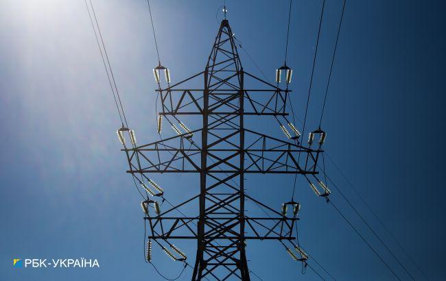 """Цены на электроэнергию в западных областях остаются ниже остальной Украины на 15%, - """"Оператор рынка"""""""