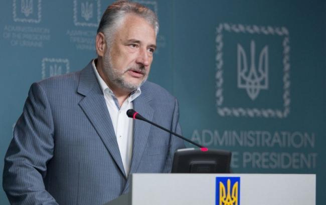 У Жебривского есть три варианта местных выборов на Донбассе