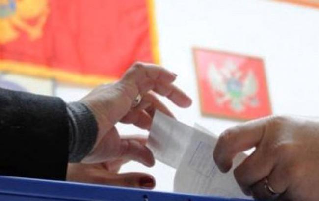 ВЧерногории проходят выборы президента
