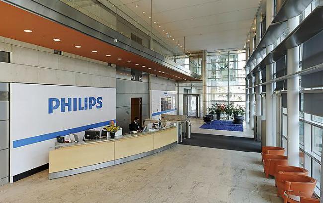 """Фото: Phillips створює """"розумні"""" пристрої для моніторингу здоров'я (media.glassdoor.com)"""