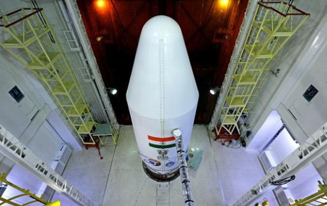 Фото: пуск першої індійської ракети-носія проведено з космодрому Шріхарікота (Phys.org)