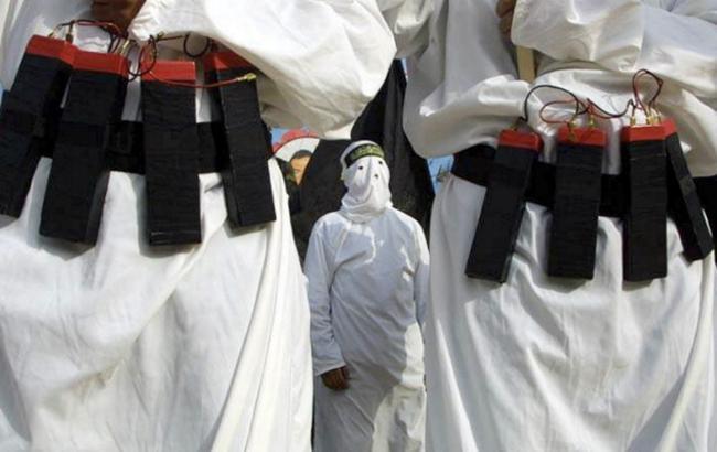 У Сирії смертник підірвався біля мечеті