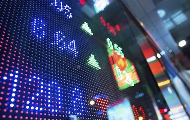 Світові ринки знижуються після чергового обвалу в США
