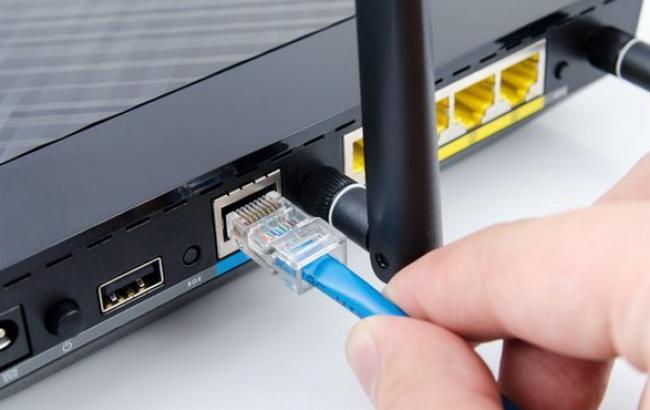 Фото: отключение сетевого оборудования (Fotolia.com)