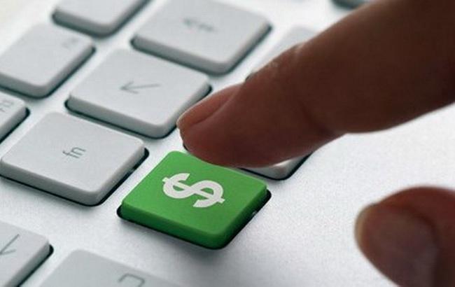 Фото: онлайн-торговля в Уанете (mResearcher)