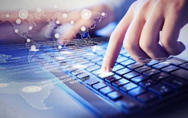 Фото: розвиток глобальної мережі Інтернет у світі (Ukr.Media)