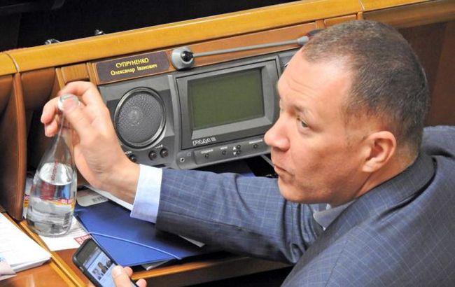 Нардеп Супруненко в декларации указал недостоверные данные на почти 6 млн гривен