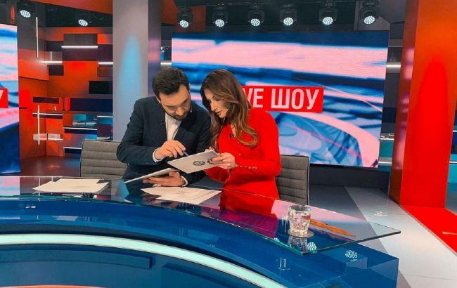 Санкції проти 112, ZIK і NewsOne: чому закрили телеканали Козака